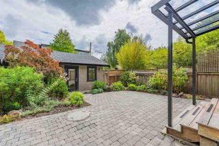 Photo 15: 2926 TRIMBLE Street in Vancouver: Point Grey House for sale (Vancouver West)  : MLS®# R2397526