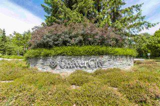 "Photo 33: 101 9330 UNIVERSITY Crescent in Burnaby: Simon Fraser Univer. Condo for sale in ""ONE UNIVERSITY CRESCENT"" (Burnaby North)  : MLS®# R2590256"