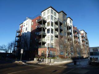 Photo 1: 503 10518 113 Street in Edmonton: Zone 08 Condo for sale : MLS®# E4226075