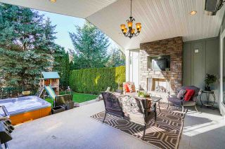 """Photo 4: 2327 CAMERON Crescent in Abbotsford: Abbotsford East House for sale in """"DEERWOOD ESTATES"""" : MLS®# R2531839"""