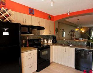 """Photo 2: 8 6747 203RD ST in Langley: Willoughby Heights Townhouse for sale in """"SAGEBROOK"""" : MLS®# F2614776"""