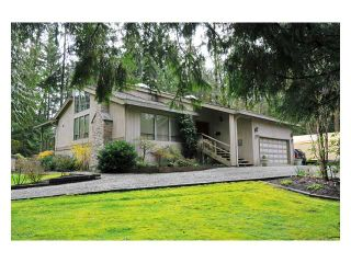 Photo 1: 12680 239TH Street in Maple Ridge: East Central House for sale : MLS®# V923370
