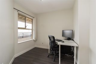 """Photo 15: 515 214 ELEVENTH Street in New Westminster: Uptown NW Condo for sale in """"Discovery Reach"""" : MLS®# R2254696"""