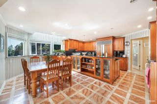 Photo 13: 5360 SEASIDE Place in West Vancouver: Caulfeild House for sale : MLS®# R2618052