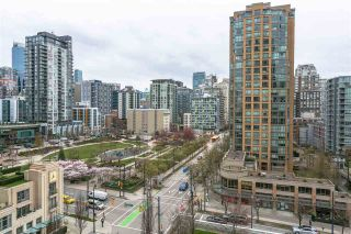 "Photo 18: 806 1238 RICHARDS Street in Vancouver: Yaletown Condo for sale in ""Metropolis"" (Vancouver West)  : MLS®# R2151937"