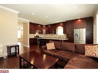 Photo 5: 5951 128A st in Surrey: Panorama Ridge House for sale : MLS®# F1219544