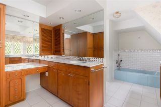 Photo 21: 1806 SW MARINE DRIVE in Vancouver: Southlands House for sale (Vancouver West)  : MLS®# R2464800