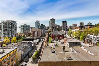 """Photo 11: 1006 39 SIXTH Street in New Westminster: Downtown NW Condo for sale in """"Quantum"""" : MLS®# R2368367"""