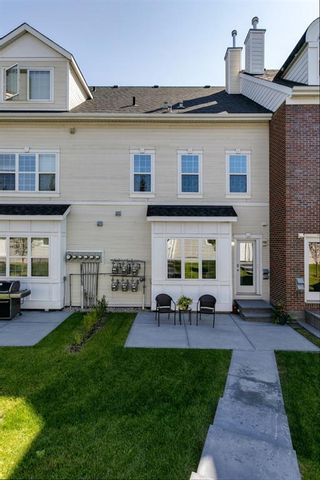 Photo 30: 2965 Peacekeepers Way SW in Calgary: Garrison Green Row/Townhouse for sale : MLS®# A1135456