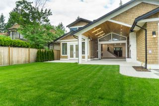 """Photo 38: 23366 FRANCIS Avenue in Langley: Fort Langley House for sale in """"Fort Langley"""" : MLS®# R2476346"""