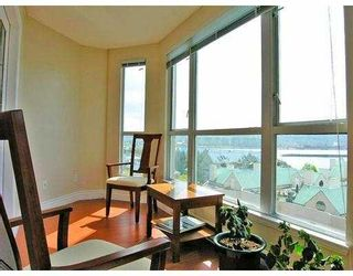 """Photo 7: 902 1185 QUAYSIDE DR in New Westminster: Quay Condo for sale in """"The Riviera"""" : MLS®# V588985"""