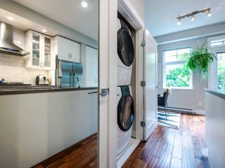 """Photo 14: 507 E 7TH Avenue in Vancouver: Mount Pleasant VE Townhouse for sale in """"Vantage"""" (Vancouver East)  : MLS®# R2472829"""