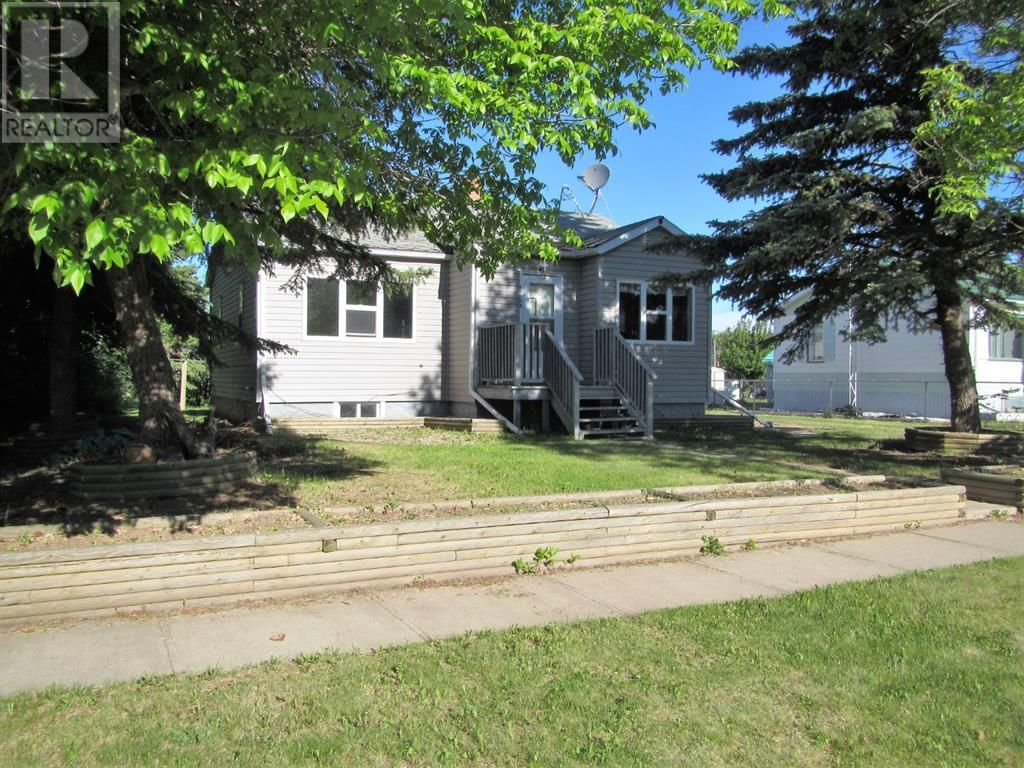 Main Photo: 10108 114 Street in Fairview: House for sale : MLS®# A1120909