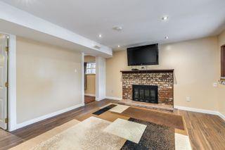 Photo 20: 2179 PITT RIVER Road in Port Coquitlam: Central Pt Coquitlam 1/2 Duplex for sale : MLS®# R2611898