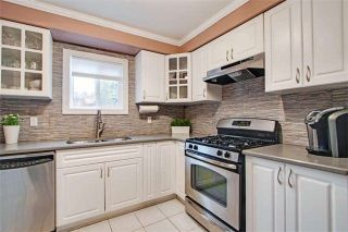 Photo 6: 35 Fisher Crescent in Ajax: Central West House (2-Storey) for sale : MLS®# E4293216
