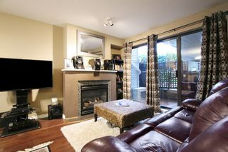 "Photo 8: 101 20268 54 Avenue in Langley: Langley City Condo for sale in ""BRIGHTON PLACE"" : MLS®# R2147886"