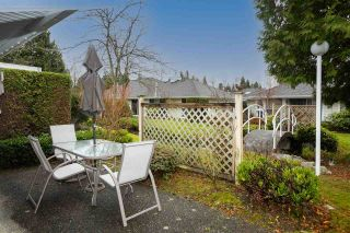 "Photo 27: 12 21746 52 Avenue in Langley: Murrayville Townhouse for sale in ""Glenwood Village Estates"" : MLS®# R2522143"