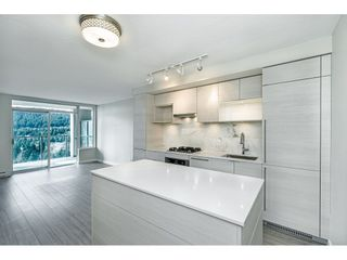 "Photo 5: 2109 602 COMO LAKE Avenue in Coquitlam: Coquitlam West Condo for sale in ""UPTOWN"" : MLS®# R2558295"