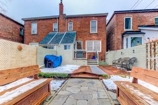 Photo 18: 63 Herbert Ave in Toronto: The Beaches Freehold for sale (Toronto E02)  : MLS®# E4667407