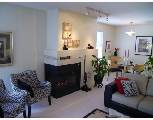 """Photo 1: Photos: 306 1188 CARDERO Street in Vancouver: West End VW Condo for sale in """"THE HAMPSTEAD"""" (Vancouver West)  : MLS®# V696316"""