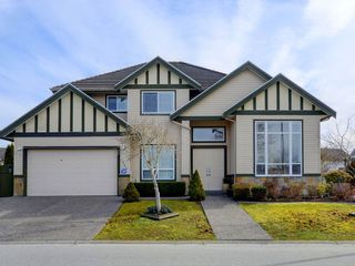 Photo 1: 2508 CONGO Crescent in Port Coquitlam: Riverwood House for sale : MLS®# R2286721