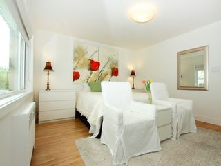 """Photo 14: 201 1972 ROBSON Street in Vancouver: West End VW Condo for sale in """"1972 ROBSON LTD"""" (Vancouver West)  : MLS®# V1061080"""