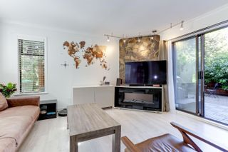 Photo 1: 2366 YEW Street in Vancouver: Kitsilano Condo for sale (Vancouver West)  : MLS®# R2606904