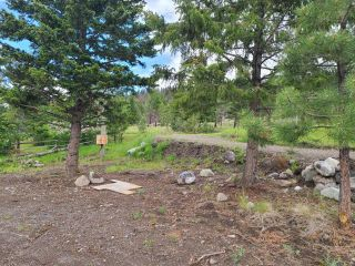 Photo 4: 3038 LOON LAKE ROAD: Loon Lake Lots/Acreage for sale (South West)  : MLS®# 162625