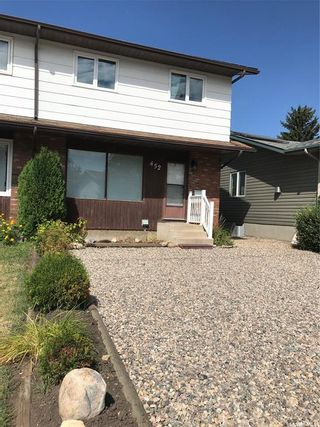 Photo 1: 452 Lenore Drive in Saskatoon: Silverwood Heights Residential for sale : MLS®# SK845856