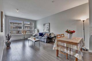 Photo 13: 414 607 COTTONWOOD Avenue in Coquitlam: Coquitlam West Condo for sale : MLS®# R2625549