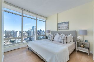 """Photo 15: 2304 1200 ALBERNI Street in Vancouver: West End VW Condo for sale in """"Palisades"""" (Vancouver West)  : MLS®# R2587109"""
