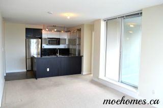 "Photo 4: # 2603 2980 ATLANTIC AV in Coquitlam: North Coquitlam Condo for sale in ""Levo"" : MLS®# V1000987"