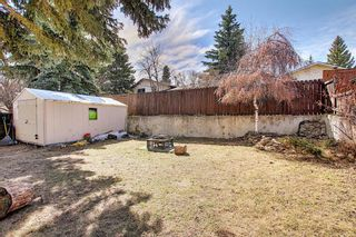 Photo 31: 687 Brookpark Drive SW in Calgary: Braeside Detached for sale : MLS®# A1093005