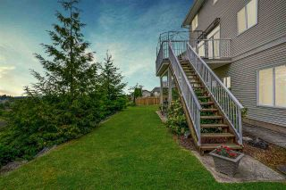 """Photo 31: 35554 CATHEDRAL Court in Abbotsford: Abbotsford East House for sale in """"McKinley Heights"""" : MLS®# R2584174"""