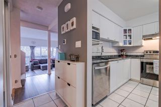 """Photo 3: 1069 LILLOOET Road in North Vancouver: Lynnmour Townhouse for sale in """"Lynnmour West"""" : MLS®# R2338577"""