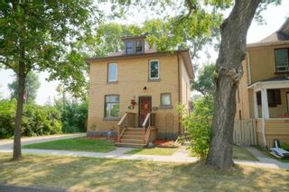 Photo 1: 116 4th St NW in Portage la Prairie: House for sale : MLS®# 202117718