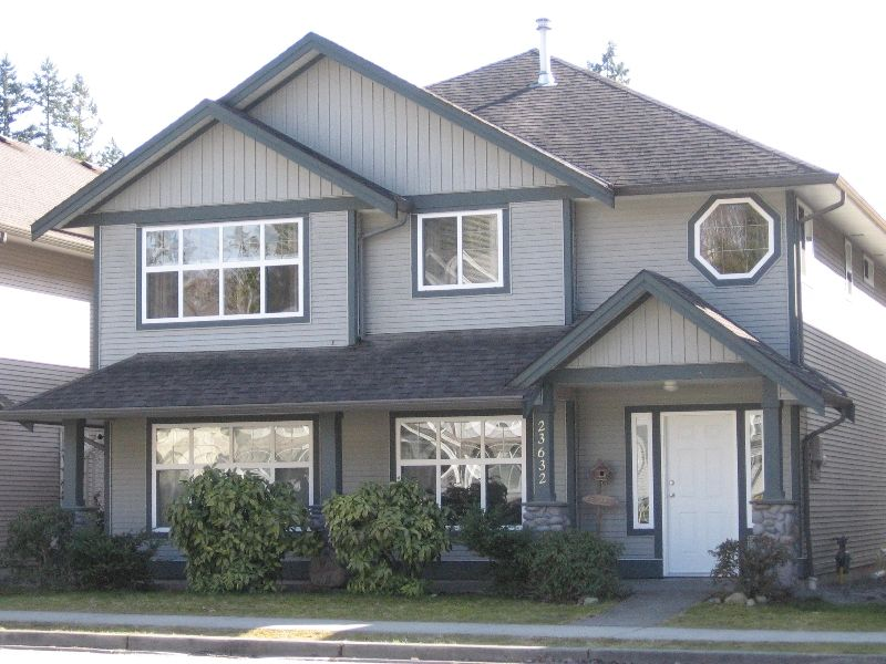 Main Photo: 23632 KANAKA Way in Maple_Ridge: Cottonwood MR House for sale (Maple Ridge)  : MLS®# V758390