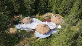 """Photo 17: 2388 GAMBIER Road: Gambier Island House for sale in """"Gambier Harbour"""" (Sunshine Coast)  : MLS®# R2392868"""