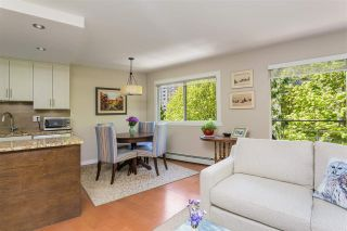 """Photo 4: 405 1930 MARINE Drive in West Vancouver: Ambleside Condo for sale in """"Park Marine"""" : MLS®# R2577274"""