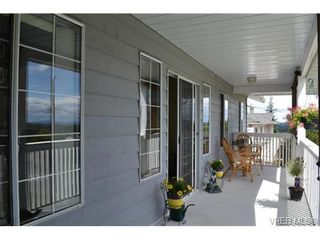 Photo 11: 3372 Pattison Way in VICTORIA: Co Triangle House for sale (Colwood)  : MLS®# 734803