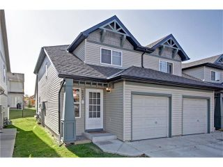 Photo 1: 2337 EVERSYDE Avenue SW in Calgary: Evergreen House for sale : MLS®# C4052711