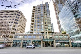 "Photo 24: 1305 1238 BURRARD Street in Vancouver: Downtown VW Condo for sale in ""Alatdena"" (Vancouver West)  : MLS®# R2557932"