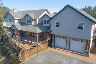 Photo 4: 3965 Himount Dr in Metchosin: Me Metchosin House for sale : MLS®# 837422