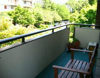 Photo 7: 304 2416 W 3RD AV in Vancouver: Kitsilano Condo for sale (Vancouver West)  : MLS®# V594593