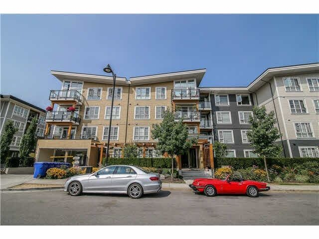 """Main Photo: 204 23255 BILLY BROWN Road in Langley: Fort Langley Condo for sale in """"The Village at Bedford Landing"""" : MLS®# R2054156"""