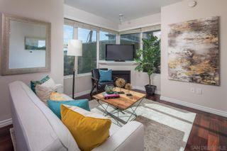 Photo 2: DOWNTOWN Condo for sale : 3 bedrooms : 300 W Beech #203 in San Diego
