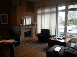 Photo 4: # 603 1155 MAINLAND ST in Vancouver: Yaletown Condo for sale (Vancouver West)  : MLS®# V1033516