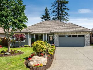 Photo 38: 2342 Suffolk Cres in COURTENAY: CV Crown Isle House for sale (Comox Valley)  : MLS®# 761309