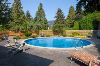 Photo 2: 5473 GREENLEAF ROAD in West Vancouver: Eagle Harbour House for sale : MLS®# R2505873