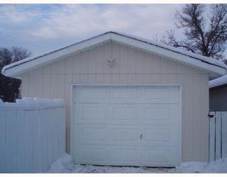 Photo 9: 91 WORTHINGTON Avenue in WINNIPEG: St Vital Residential for sale (South East Winnipeg)  : MLS®# 2900383